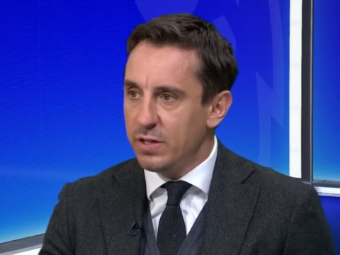 Gary Neville reveals why Manchester United will struggle to sign Harry Maguire and Christian Eriksen