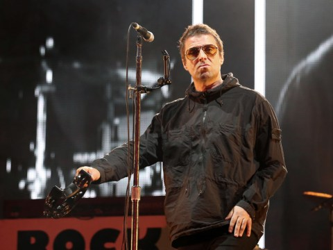 Liam Gallagher reveals he has arthritis but he wants you to know he's still 'rock 'n' roll'