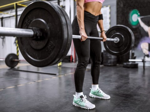 How to do perfect deadlifts in the gym