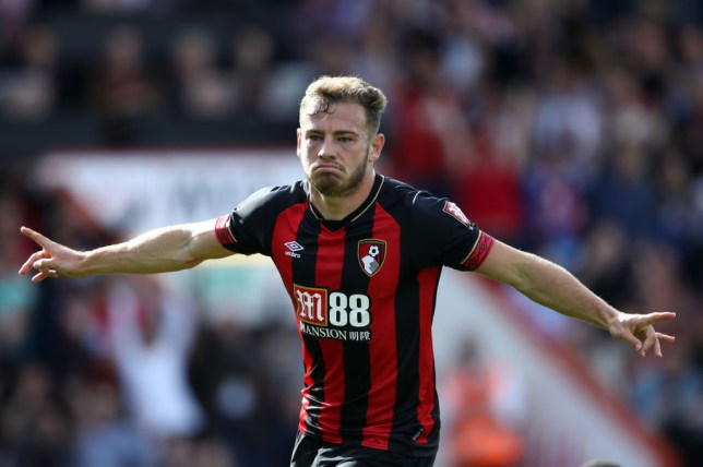 Arsenal are set to reignite their interest in Ryan Fraser