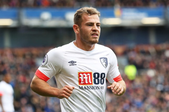 Bournemouth winger Ryan Fraser could miss out on a move to Arsenal this summer