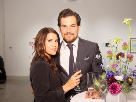 Grey's Anatomy star Giacomo Gianniotti gets married in lavish Italian wedding