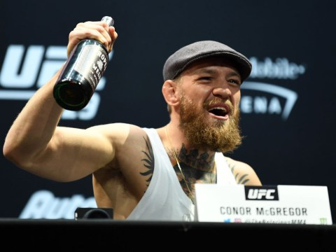Bare Knuckle FC chief teases Conor McGregor appearance at Paulie Malignaggi vs Artem Lobov