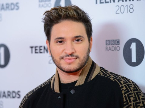 Jonas Blue on that Liam Payne song, touring pressures and not believing in his own album