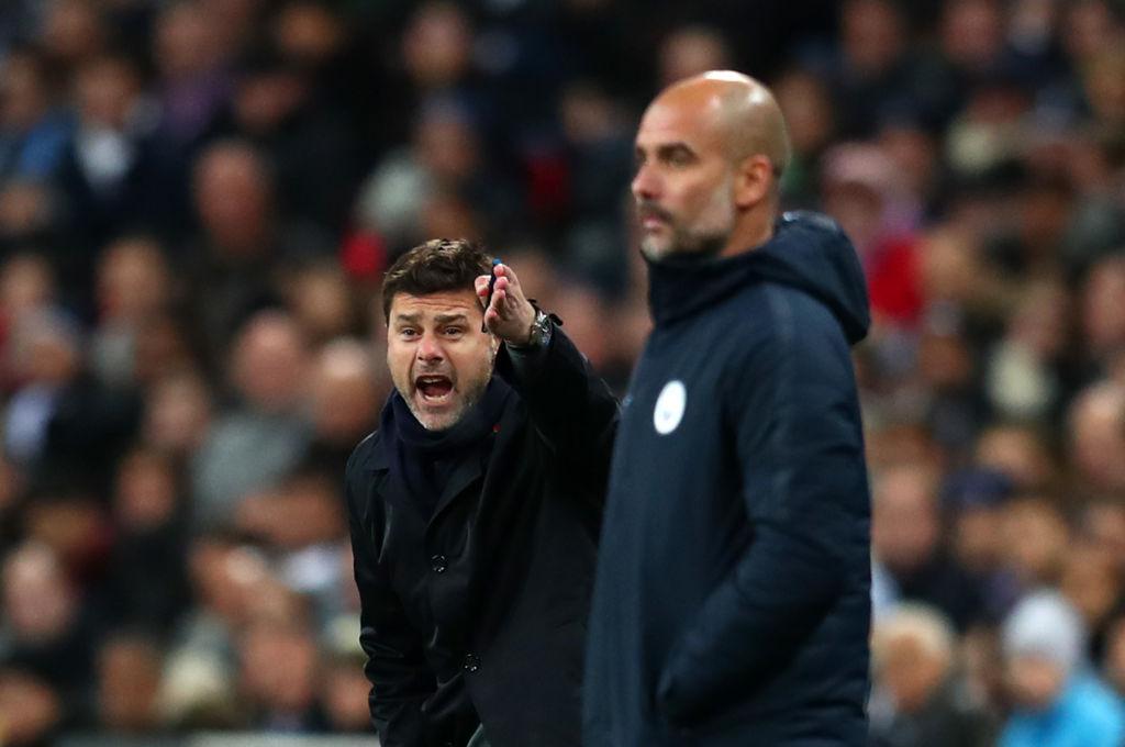 Tottenham vs Man City TV channel, live stream, team news, odds and head-to-head