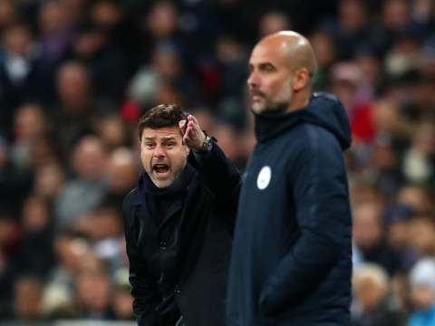 Tottenham vs Man City TV channel, live stream, team news, odds and head-to-head