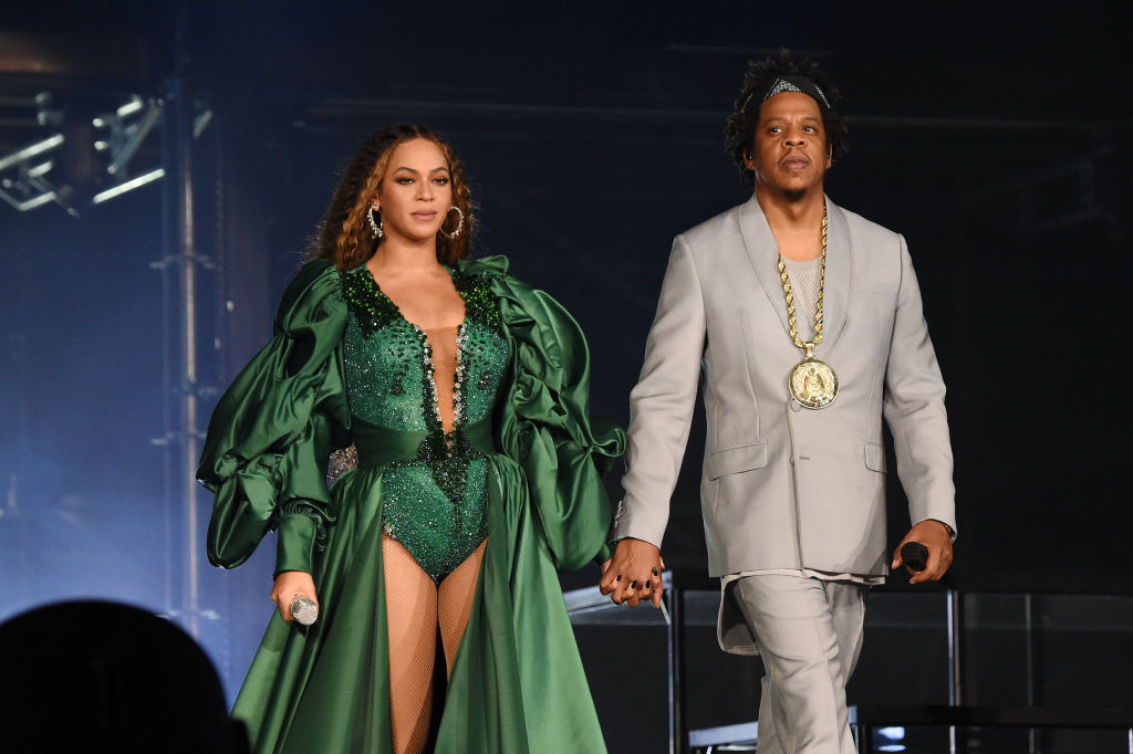Beyonce and Jay Z ring in their 11th wedding anniversary with romantic trip to Mexico without the kids
