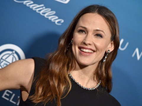 Jennifer Garner 'didn't see herself as attractive' growing up as she's named People's Most Beautiful