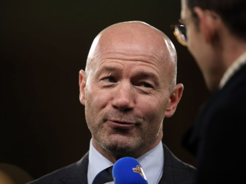Alan Shearer names the upcoming fixture which will decide Premier League title race