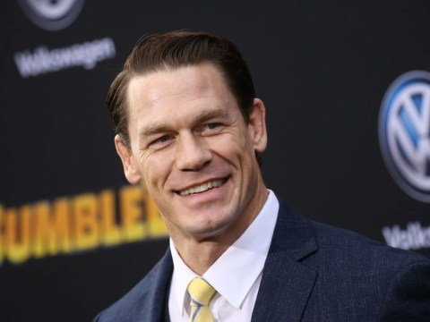 John Cena 'in talks' to join The Suicide Squad for 2021 reboot and things just got interesting