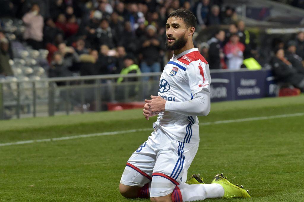 Liverpool and Chelsea transfer target Nabil Fekir leaves door open to summer transfer