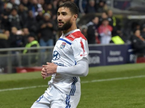 Liverpool and Chelsea transfer target Nabil Fekir leaves door open to summer transfer
