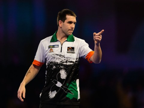 William O'Connor plots more success after winning first PDC title