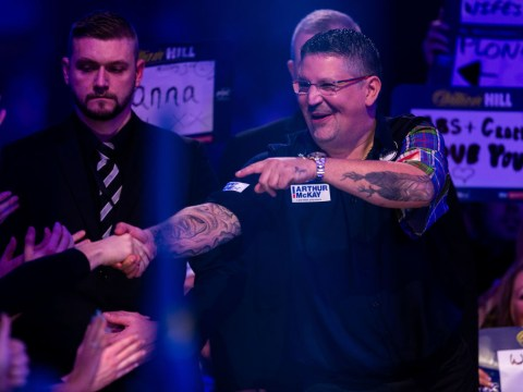 2019 World Series of Darts line-up confirmed as Gary Anderson signs up for all five events