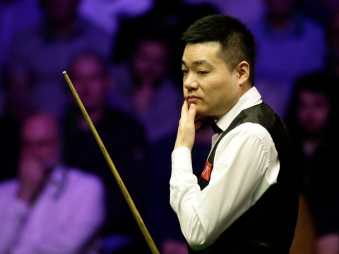 Ding Junhui explains reason behind form struggles this season ahead of China Open challenge