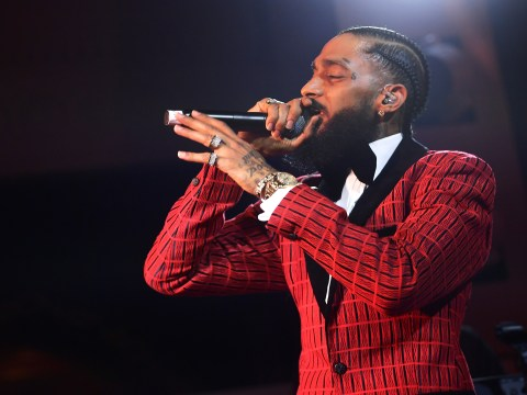 Nipsey Hussle's family 'cannot find venue large enough' for memorial service