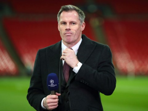 Jamie Carragher predicts who will finish in top four after Arsenal overtake Tottenham