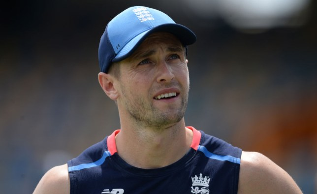 Chris Woakes discussed the Ravi Ashwin Mankad at IPL 2019
