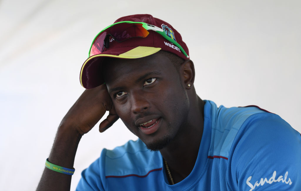 West Indies 'confident' of winning 2019 World Cup, Jason Holder tells rivals