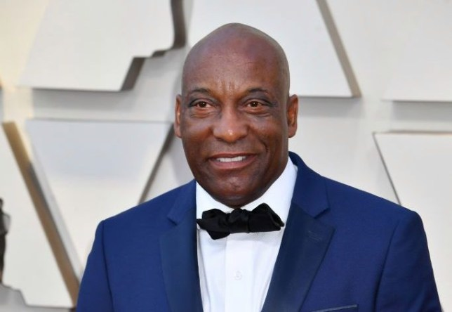 Boyz N The Hood director John Singleton hospitalised after 'suffering stroke'