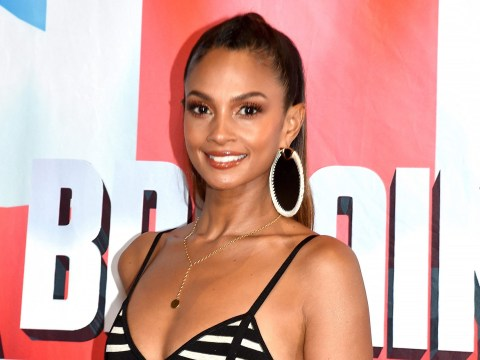Britain's Got Talent's Alesha Dixon 'thought life was over' after ex-husband MC Harvey cheated