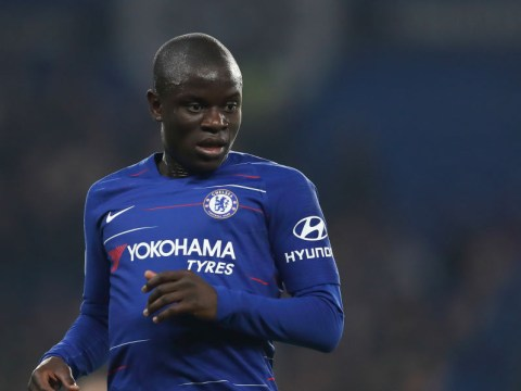 Bayern Munich coach claims his side need a player like Chelsea star N'Golo Kante