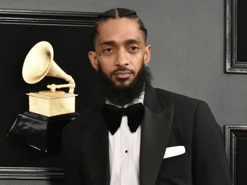 Getaway driver in Nipsey Hussle shooting says she 'didn't know' rapper was shot dead