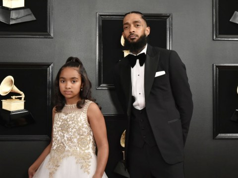 Nipsey Hussle's sister Sam files for guardianship of his daughter Emani one month after his death