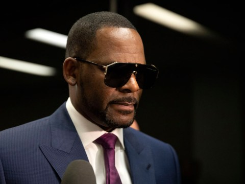 R Kelly sexual abuse accuser wins lawsuit by default because he simply 'did not care' about the case