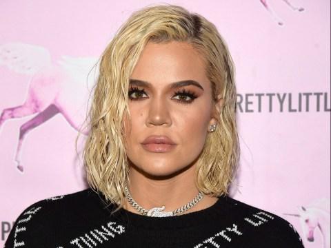 Khloe Kardashian slams troll who claims she 'can't go anywhere without True's nanny'