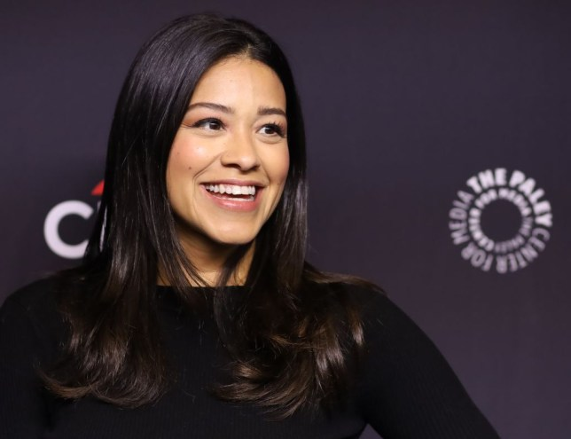 Jane The Virgin's Gina Rodriguez apologises for using n-word in deleted video