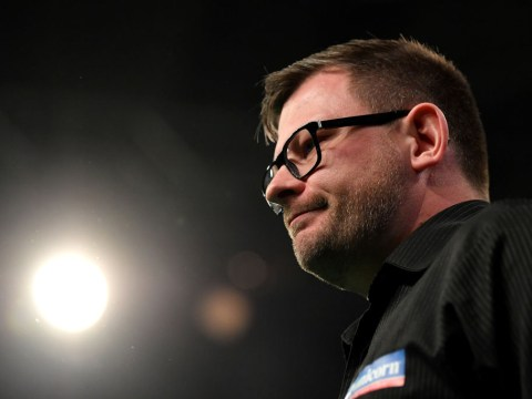 James Wade fined £5k for World Championship incident as 'mental health issues not taken into consideration' by DRA
