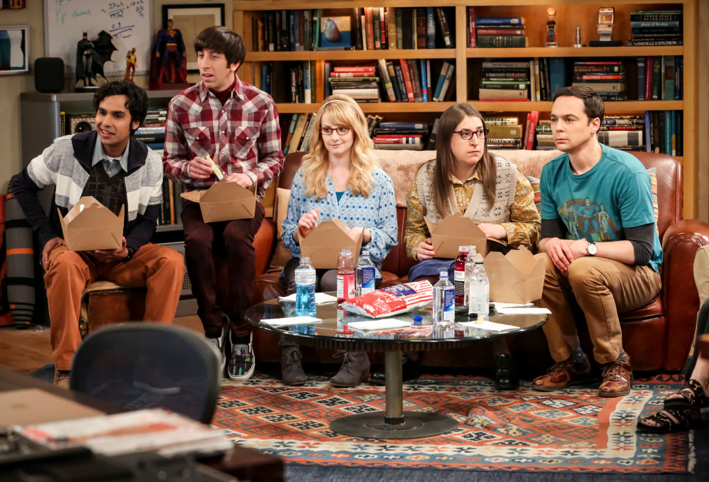 The Big Bang Theory lists all the things you should never say to a fan of the show as final season comes to an end