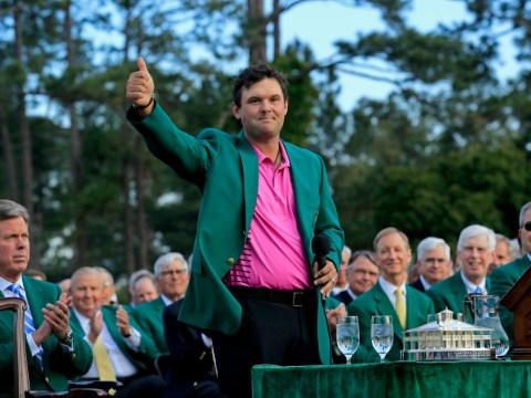The Masters 2019 odds, tee times, TV coverage and live stream