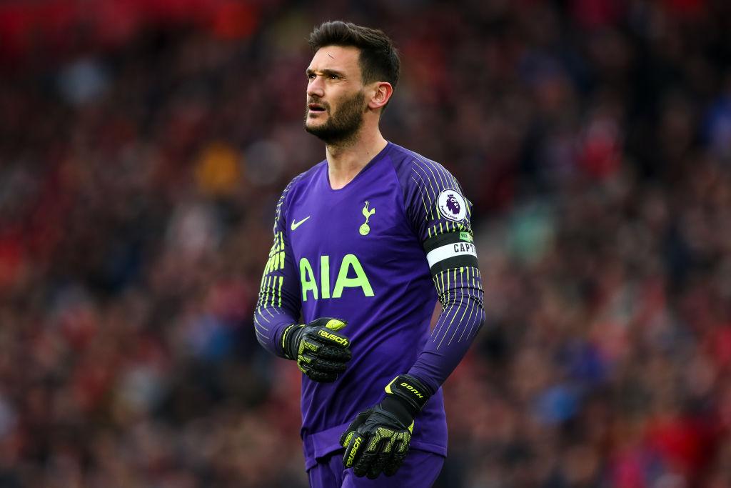 Hugo Lloris breaks his silence over major blunder in Tottenham's defeat to Liverpool