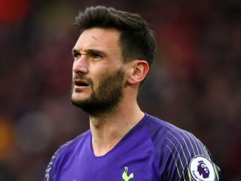 Hugo Lloris breaks his silence over major blunder in Tottenham's defeat to Liverpool