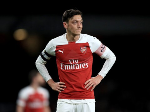 George Graham names the two Arsenal legends who would get the best out of Mesut Ozil