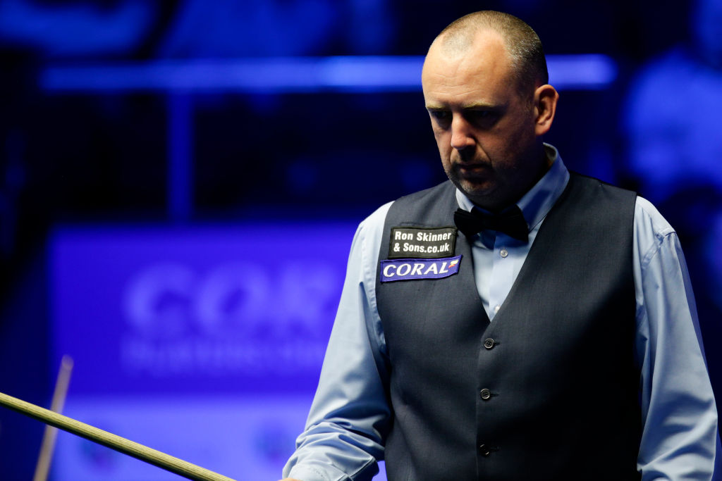 GettyImages-1134379273 Mark Williams has 'had enough of World Snooker' after 'appalling' treatment