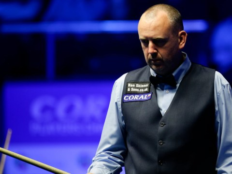 Mark Williams has 'had enough of World Snooker' after 'appalling' treatment