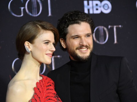 Kit Harington's wife Rose Leslie's career, time on Game of Thrones and wedding