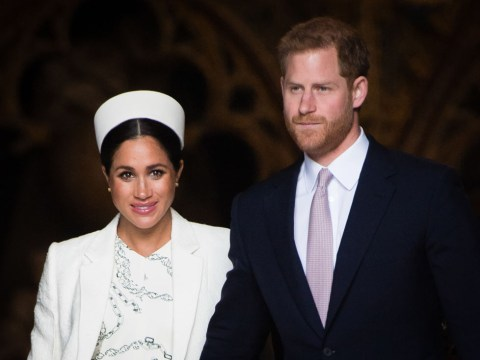 It's not surprising Meghan Markle is having a private birth after the hate she's faced