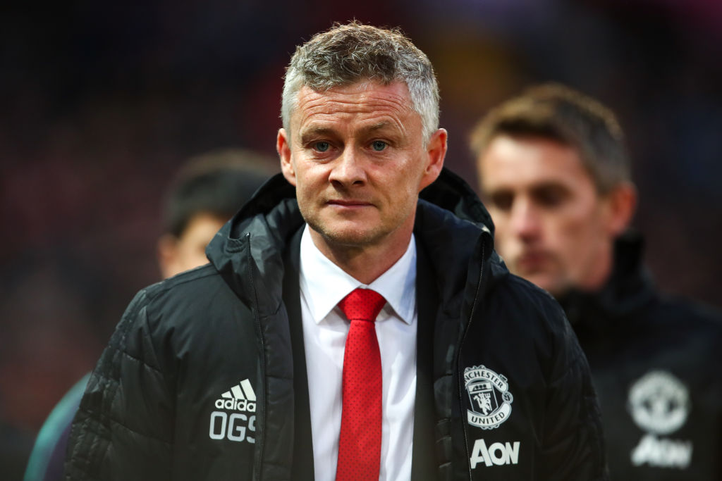 Jenas believes Manchester United made an 'emotional' decision by appointing Solskjaer