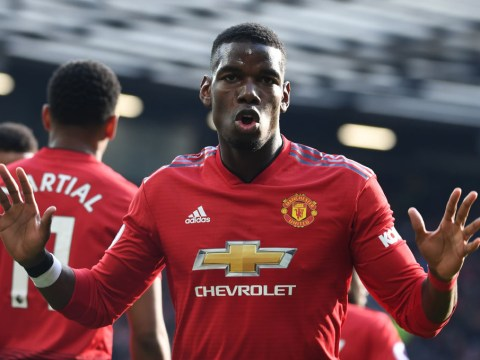 Zinedine Zidane disagrees with Real Madrid chiefs over transfer of Man Utd star Paul Pogba