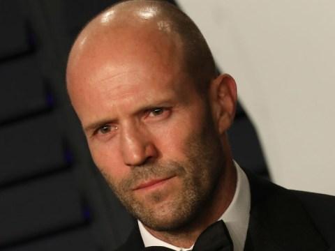 Jason Statham addresses Joe Watts' injury as stuntman's 'serious' fall stalls Fast And Furious 9 set