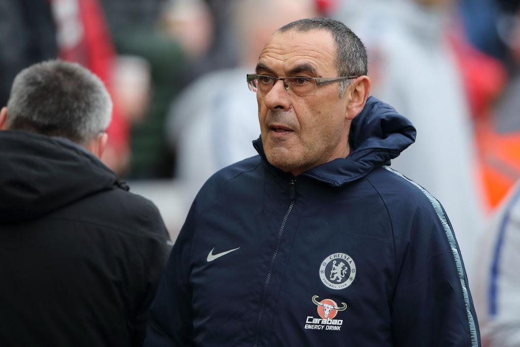 Chelsea add Watford's Javi Gracia to three-man shortlist to replace Maurizio Sarri
