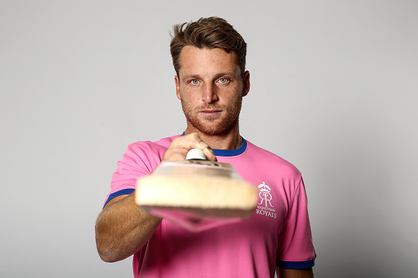 Jos Buttler lifts lid on exchange with Ravi Aswhin after controversial 'Mankad' at IPL