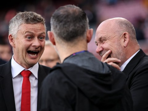 Ole Gunnar Solskjaer verbally promised three transfer signings by Manchester United