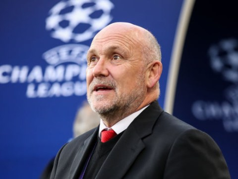 Manchester United considering Darren Fletcher to assist Mike Phelan in technical director role