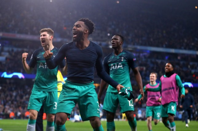 Tottenham booked their place in the semi-finals with a classic win over Manchester City