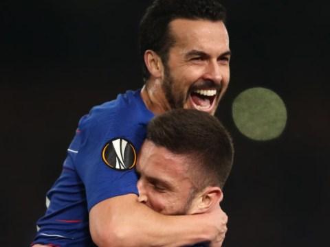 Chelsea break English win record in Europe by beating Slavia Prague at Stamford Bridge